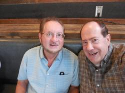 7 Aug- Ferris Ritchey and Sam Rumore