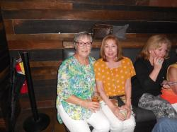 7 Aug- Martha Still, Mary Culotta, Mary Rolen