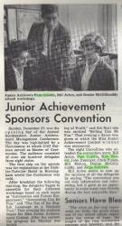 Junior Achievement 1/28/1965