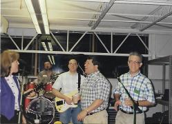 30th Reunion (Band)