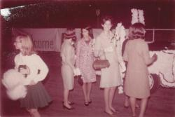 Homecoming 1966